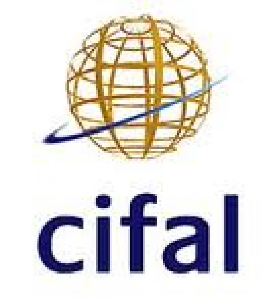 Seminario CIFAL desde Atlanta, USA