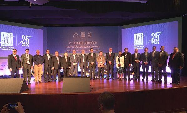 Conferencia ACI-LAC - Brasilia, Brasil