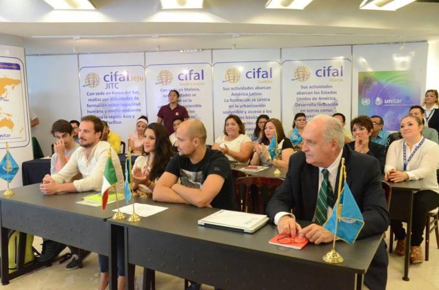 III Curso Internacional de Turismo Cultural