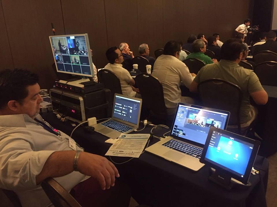 Seminario Internacional sobre Huracanes